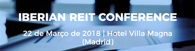 Iberian Reit Conference