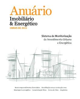 Revista Anuário Imobiliário & Energético