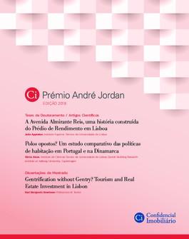 Prémio André Jordan