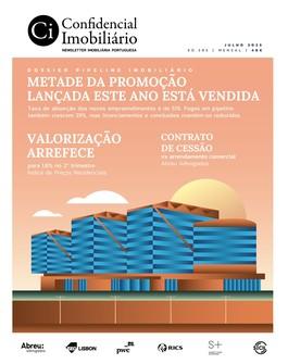 Revista Confidencial Imobiliário
